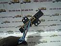 Резистор печки отопителя Nissan Primera P11 1996-2001г.в., фото 2