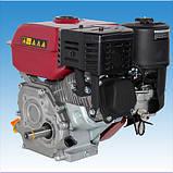 Двигатель бензиновый Weima WM170F-3(R) New (7.0 л.с пониж. редуктор), фото 2