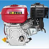 Двигатель бензиновый Weima WM170F-3(R) New (7.0 л.с пониж. редуктор), фото 3