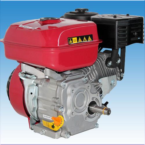 Двигатель бензиновый Weima WM170F-3(R) New (7.0 л.с пониж. редуктор)