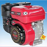 Двигатель бензиновый Weima WM170F-3(R) New (7.0 л.с пониж. редуктор), фото 7