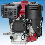 Двигатель бензиновый Weima WM170F-3(R) New (7.0 л.с пониж. редуктор), фото 9
