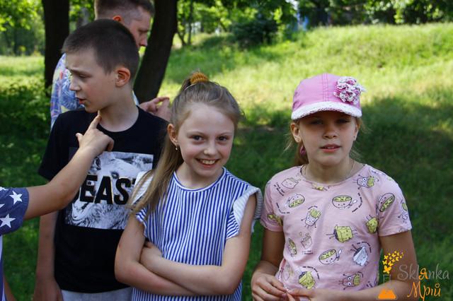 фото праздник для детей