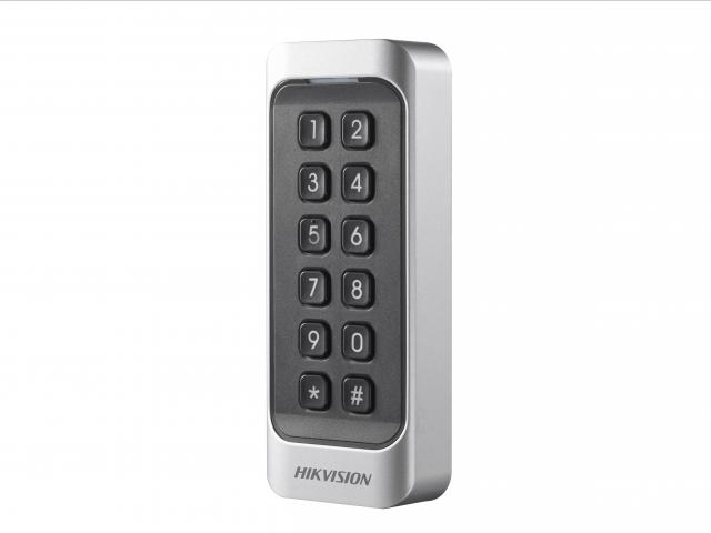 EM кардридер с кодовой клавиатурой Hikvision DS-K1107EK