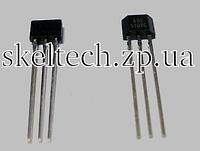 OH49E интегральный аналоговый датчик магнитного поля(датчик Холла)