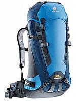 Рюкзак альпинистский и штурмовой Deuter Guide 35+, фото 1
