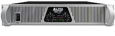 ALTO PROFESSIONAL MAC 2.2  усилитель мощности, способный обеспечить до 1500Вт выходной мощности