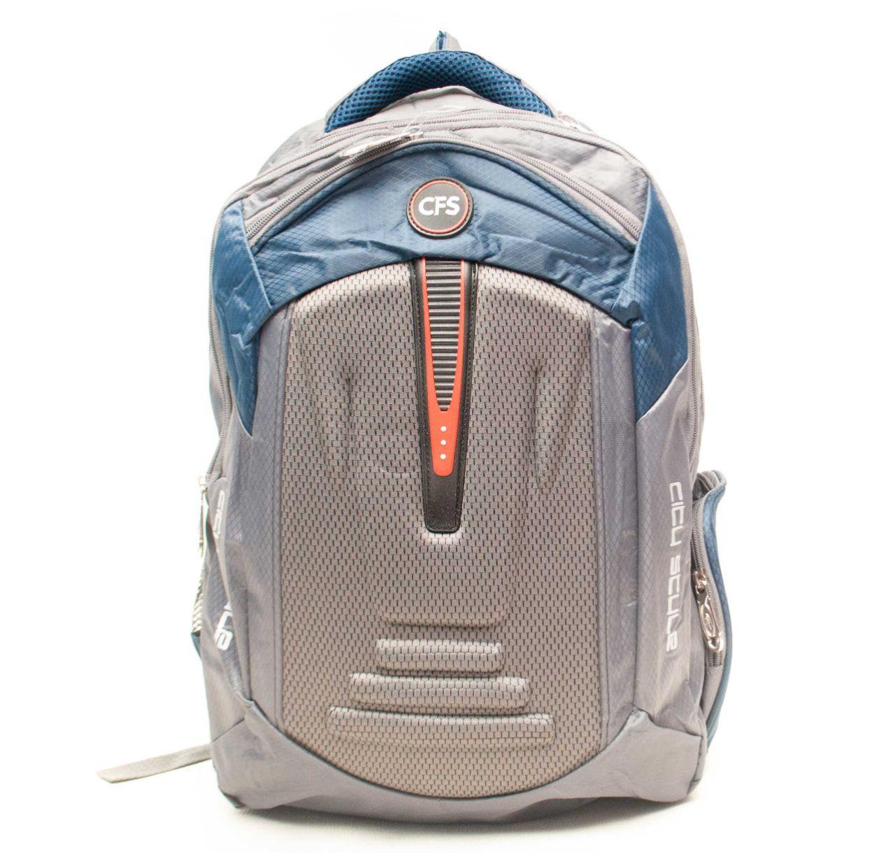 Детский школьный рюкзак 115-1220