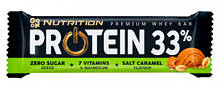 Go On Nutrition Protein Bar 33%(сроки)
