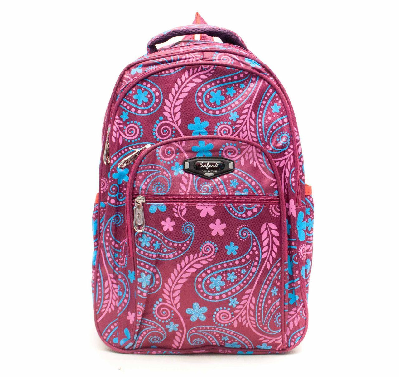 Детский школьный рюкзак 120-1221