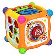 "Игрушка Huile Toys ""Волшебный кубик"", фото 2"