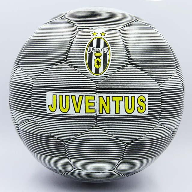Мяч футбольный №5 FC JUVENTUS