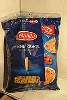 Макароны Barilla Penne Rigate n.73 1кг, Италия
