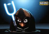 "Магнит сувенирный ""Angry Birds"" 08"