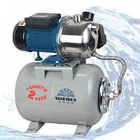 Насосная станция струйная Vitals aqua AJS 745-24e (0,7 кВт, 46 л/мин)