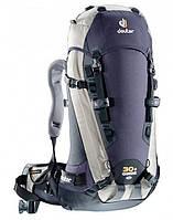 Рюкзак альпинистский и штурмовой Deuter Guide 30+ SL