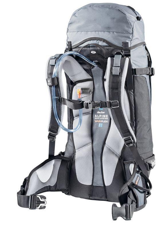 Рюкзак альпинистский штурмовой стойка для рюкзаков витрина