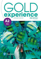 Gold Experience A2 Teacher's Book with Presentation Tool and Online Practice Pack