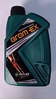 Масло для 4-Т двигателей Grom-ex 10W/40, фото 1