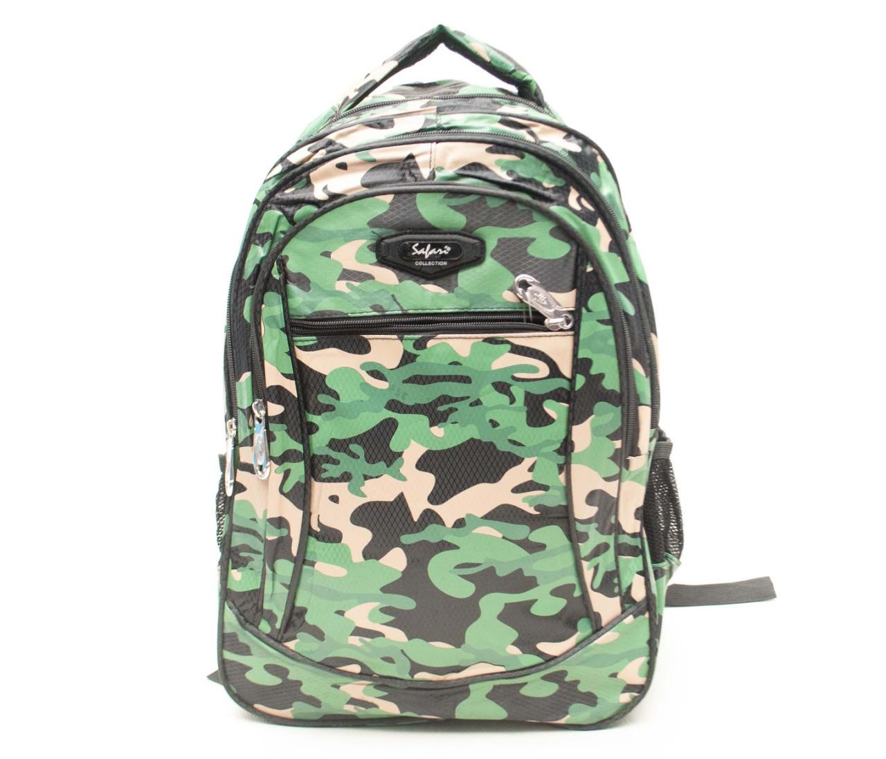 Детский школьный рюкзак 110-1241