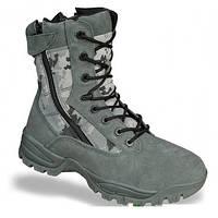 Тактические ботинки с двумя молниями MilTec AT-DIGITAL 12822270