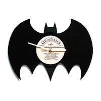 Часы настенные Бэтмэн