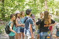 Квесты для подростков в Киеве на Троещине от Склянка мрiй