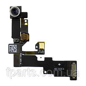 """Шлейф iPhone 6 (4.7"""") фронтальная камера, c датчиком приближения Original"""