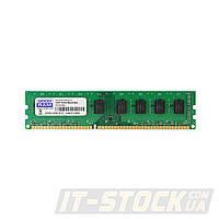 Модуль памяти DDR3 4Gb Goodram (GR1333D364L9/4G) 1333