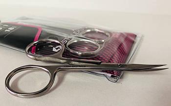 Ножницы профессиональные для кутикулы EXPERT 10 TYPE 1 (18 мм)