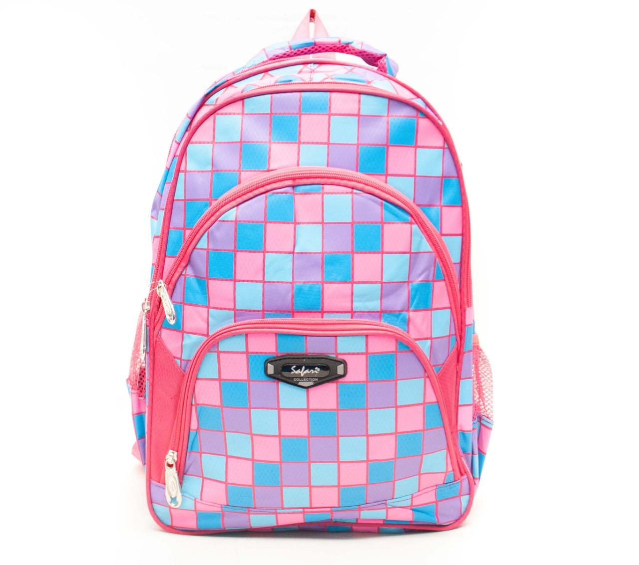 Детский школьный рюкзак 100-1256