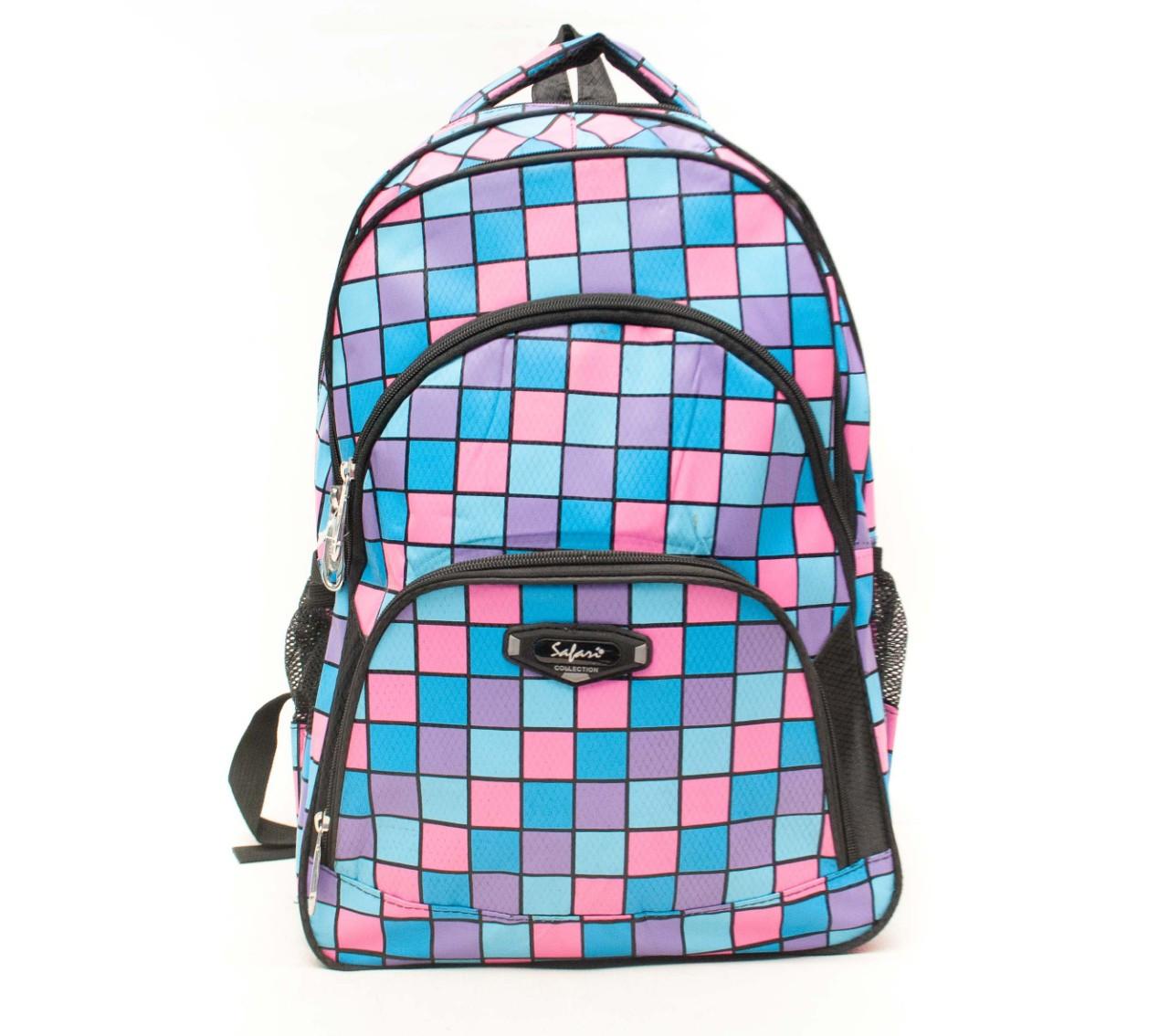Детский школьный рюкзак 100-1257