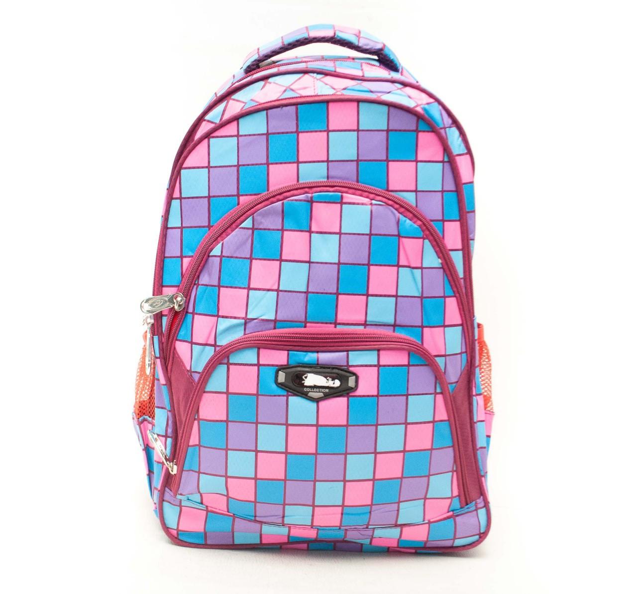 Детский школьный рюкзак 100-1259