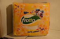 Салфетки Frotto 100шт 30х30см, Венгрия