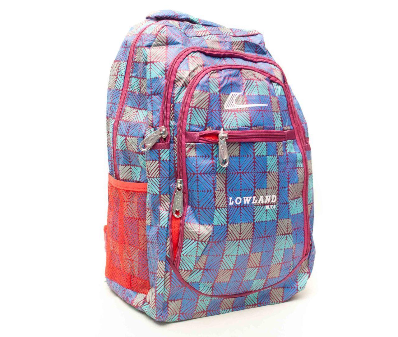 Детский школьный рюкзак 100-1311