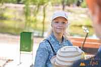 Квесты для школьников в Киеве на улице от Склянка мрiй