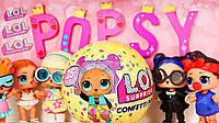 L. O. L сюрприз Конфети поп Confetti POP  ORIGINAL size