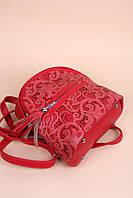 Рюкзак Зиндая красный