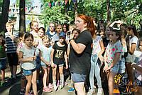Квесты и викторины для 15-летних детей от Склянка мрiй