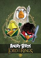 "Магнит сувенирный ""Angry Birds"" 19"