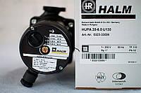 Циркуляционный насос HALM HUPA 25-6.0 U 130 с гайками