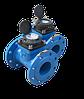 Счетчик холодной воды Powogaz, ирригационный (канализационный), Ду125