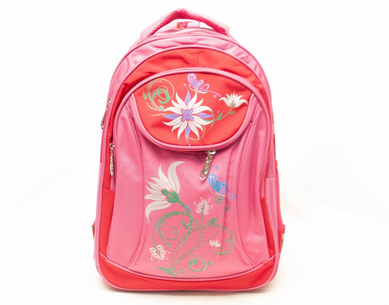Детский школьный рюкзак 100-1346