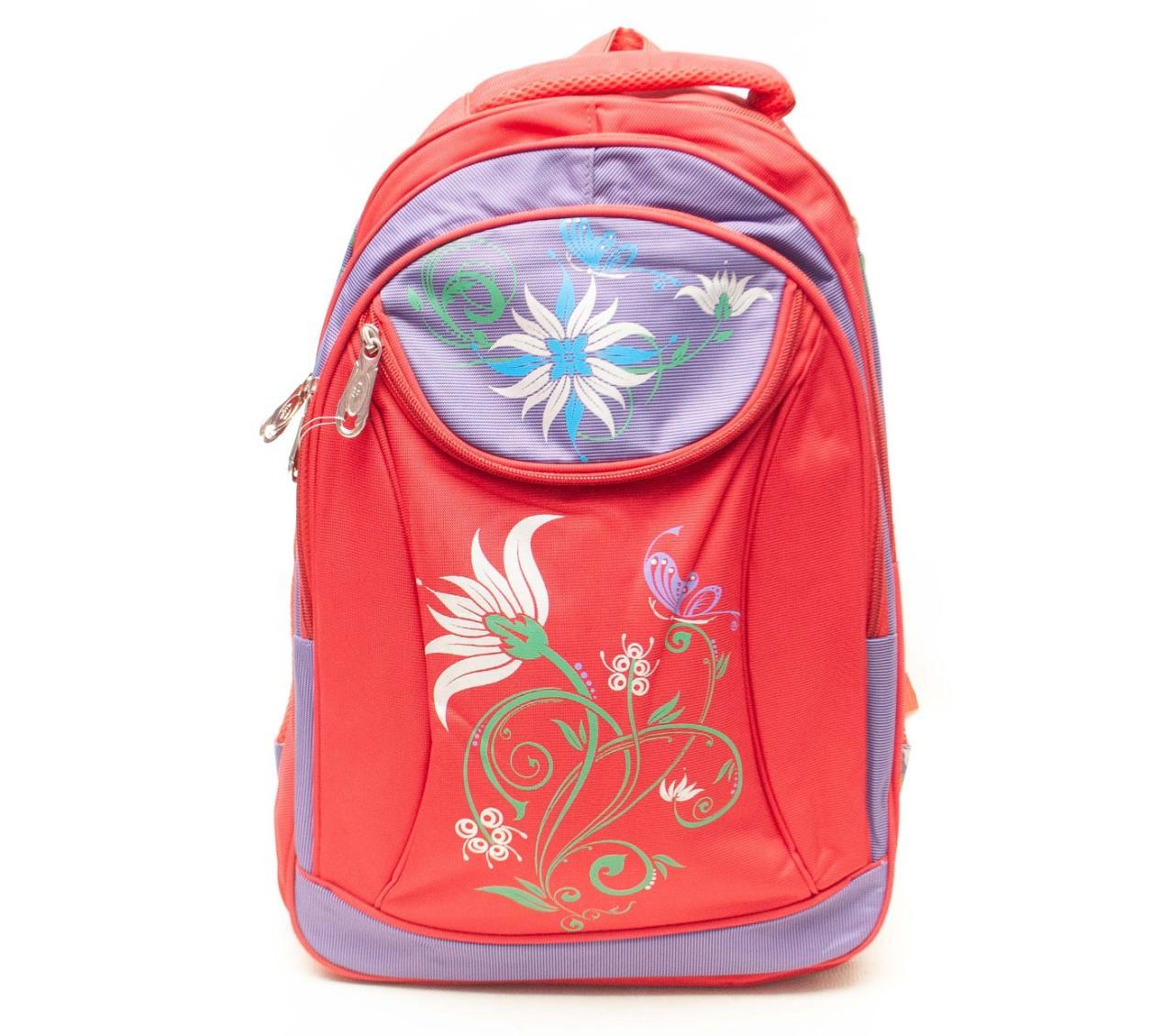 Детский школьный рюкзак 100-1347