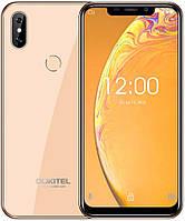 Oukitel C13 Pro   Золотий   2/16Гб   4G/LTE   Гарантія, фото 1