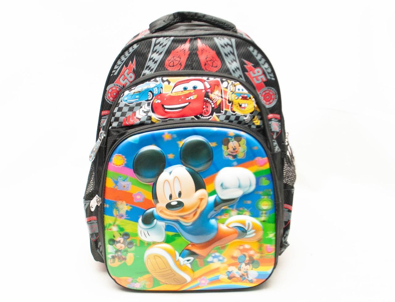 Детский школьный рюкзак 90-1345