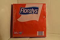 Салфетки Floralys 30шт 33х33см, Венгрия