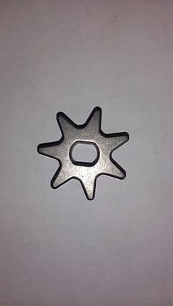 Звезда для электропилы Данило Мастер, фото 2