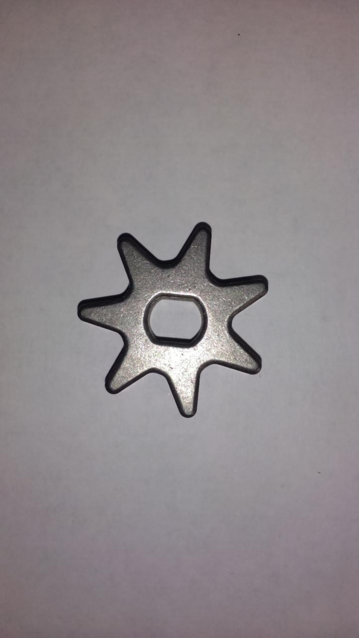 Звезда для электропилы Данило Мастер