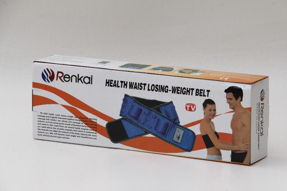 Пояс для похудения Renkai